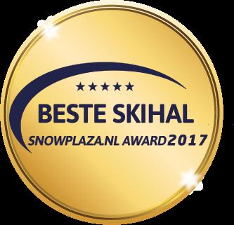snowworld beste skihal